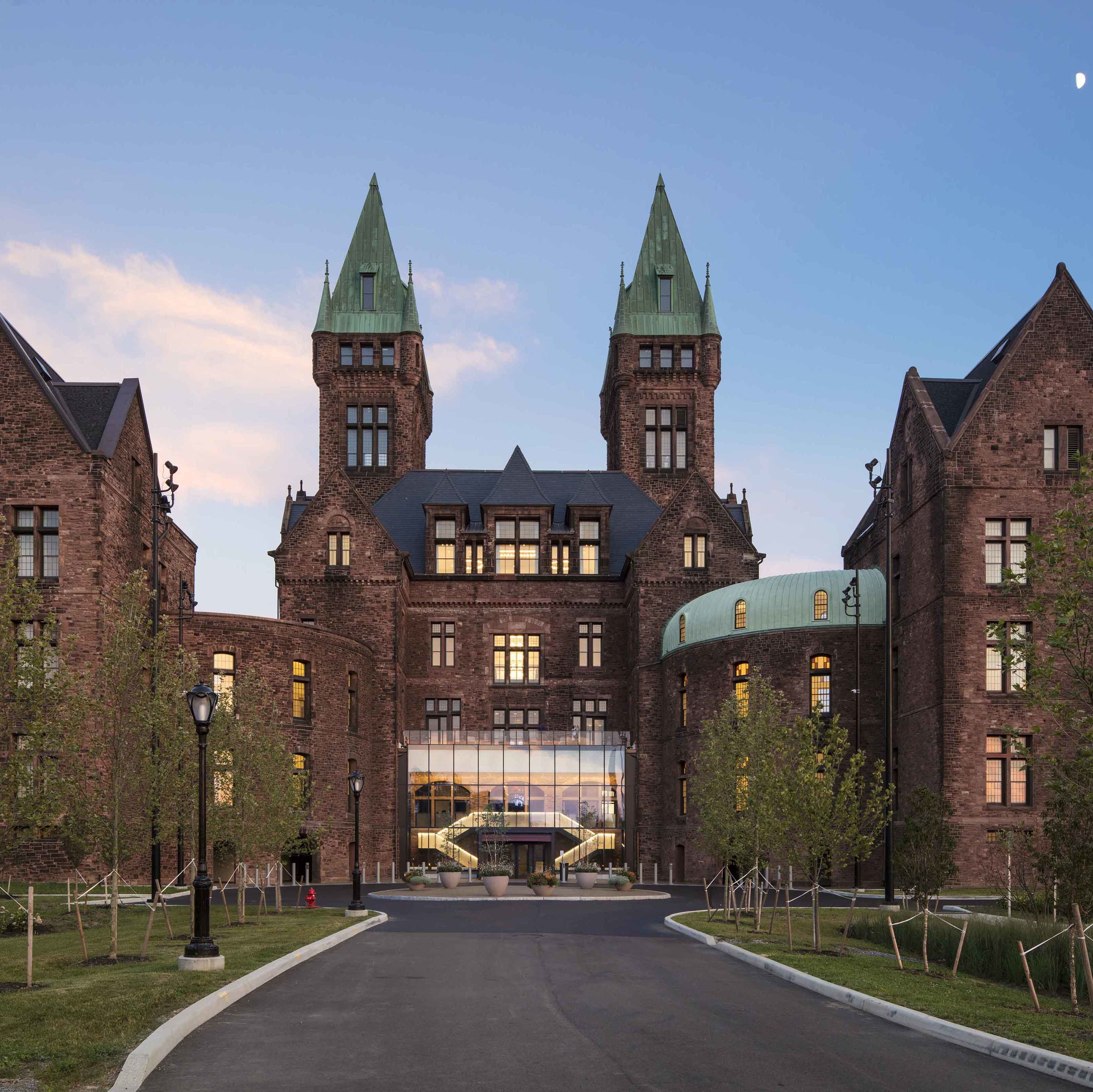 Why An Architect Is Necessary For Your Historic Preservation Project